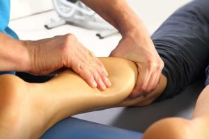 Sports Massage Calgary during competition sports massage keeps you going