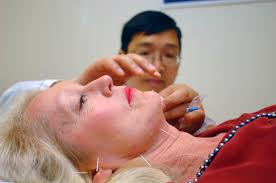 acupuncture for cold and flu