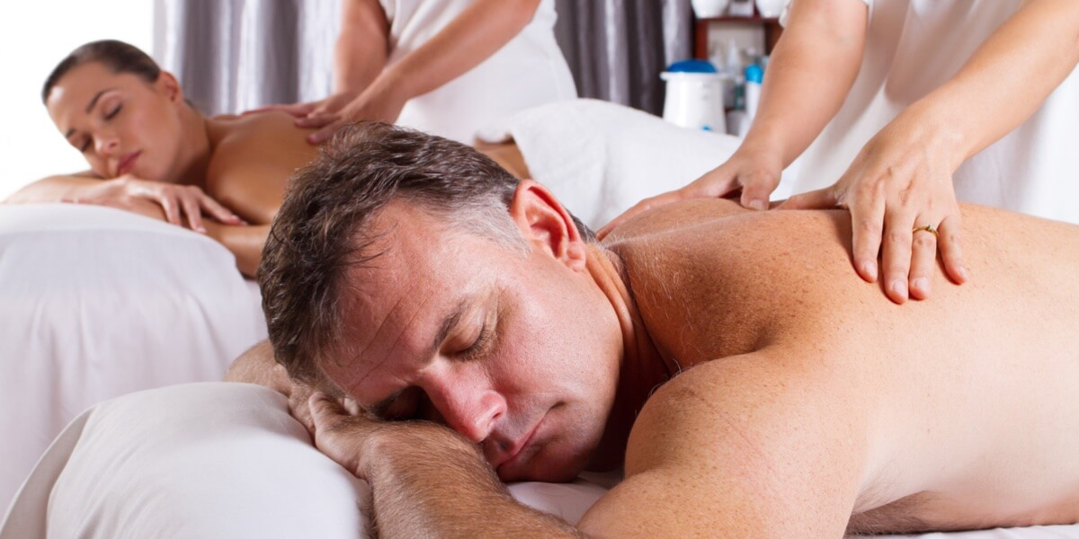1 Mobile Massage Therapy Calgary-Bringing well-being to you.
