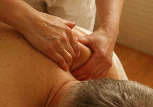Mobile Massage, In home massage