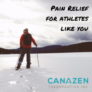 Canazen-cross-country-on-lake-300x300 This week in wellness, healthy activity is fun and key to success.