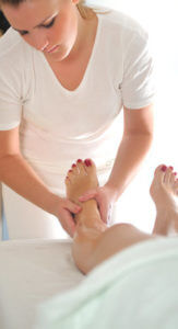 As a Massage Therapist knowledge of Reflexology makes treatments more effective