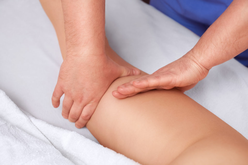 Lymphatic Massage boosts the bodies ability to eliminate excess fluid, boosting weight loss as well as recovery from surgery or cancer treatment.