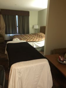 In Room Massage, Hotel Massage Calgary