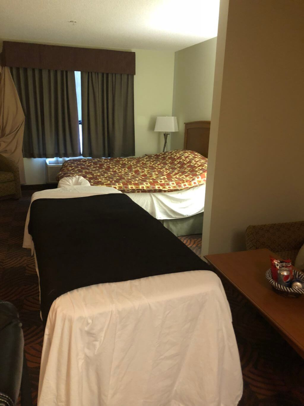 Hotel Massage Packages