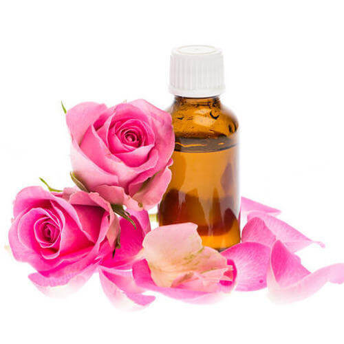 rose-oil-500x500 A rose by any other name... What's up with rose essential oils.