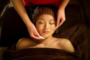 CBC Massage for better skin
